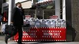 Asia Day Ahead: Japan retail sales dip spells trouble for PM