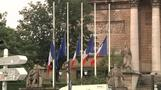 France begins three days of mourning over Air Alg