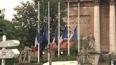 France begins three days of mourning over Air Algerie crash