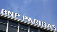 BNP Paribas CFO on second-quarter results