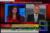 Optimistic view on Indian equities: LGM Investments