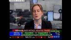 Global demand for base metals to remain positive: Macquarie Commodities Research
