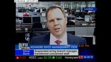 India is a long-term bet: Ashmore Investment Management