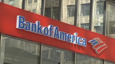Bank of America's $17 bln settlement