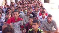 Islamic State tells Iraqi minorities, convert or die