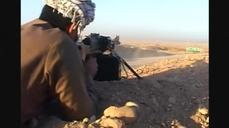 After strategic gain, Iraqi, Kurdish forces try to push IS fighters further out