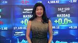 NY株横ばい、S&P500は最高値更新(27日)