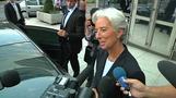 Lagarde under