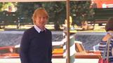 Owen Wilson, Kathryn Hahn arrive in Venice Lido