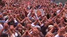 Outcry in Yemen