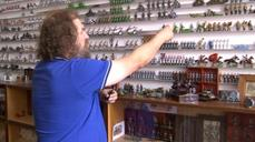 Pro-Russian rebels inspire toy soldier maker