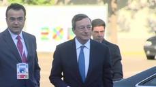Draghi tells EZ: reform, invest