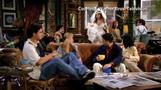 Central Perk pop up shop serves up free coffee