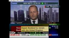 Looming US Fed rate hike will weigh on Indian equities: Saxo Bank A/S
