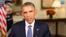 "Obama vows to ""rally the world"" against Islamic State"