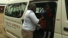 Nigeria schools reopen after Ebola break