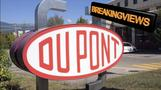 Breakingviews: Fireworks at DuPont