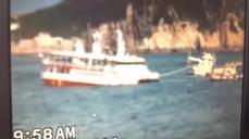 South Korea ferry rescue drama