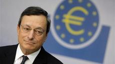 ECB's Draghi puts faith in ABS programme