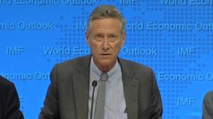 IMF downgrades global economic outlook