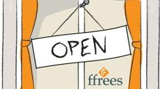 Reuters on the Road: Ffrees hopes to liberate banking