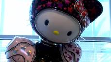 Hello Kitty gets an American welcome as she turns 40