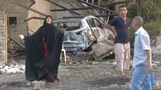 25 dead in IS bombing in Baghdad