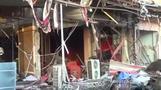 Bombs in Iraq