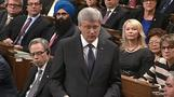 Canada to speed up plans to toughen security laws: PM Harper
