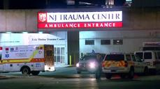Healthcare worker quarantined in New Jersey tests negative for Ebola