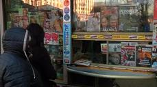 Ukraine residents welcome Poroshenko's pro-West mandate