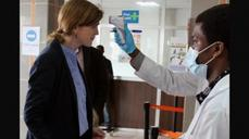 "Samantha Power will ""abide"" by quarantine requirements - State Dept."