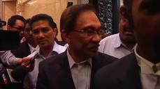 Court hears Anwar sex conviction appeal