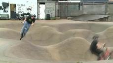 British skatepark gets heritage status