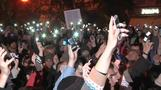Protests stall Hungary's internet tax