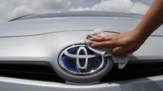 Toyota avoiding potholes as earnings prove positive