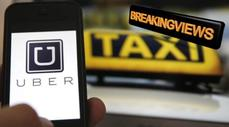 Breakingviews: Uber's growing pains