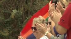 Supreme Court gives go ahead for gay marriage in South Carolina