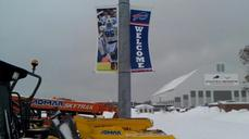 NFL postpones Buffalo Bills Sunday game due to snow