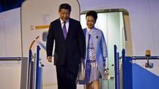 "Chinese president's ""pivot"" to Australia"