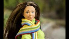"""Average is beautiful"" - new doll to take on Barbie for Xmas"