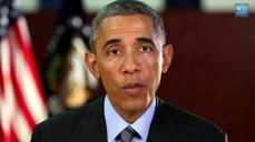 Obama defends immigration action in weekly address