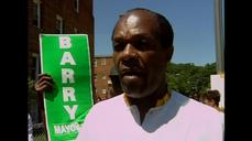 Scandal-plagued former Washington mayor Marion Barry dies