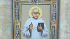 Pope Francis canonizes two Indians, a