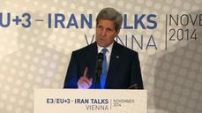 Nuclear talks extended seven months: Kerry