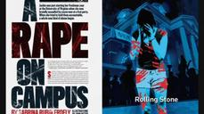 UVA student leaders in disgust following report of gang rape