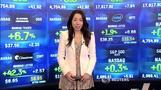 ダウとS&P、3日連続で最高値更新 (24日)