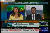 Markets expecting GST to be a reality by budget 2015: Baring Asset Management