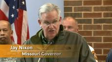 "Governor: Missouri deploys ""more than 2,200 National Guardsmen"""