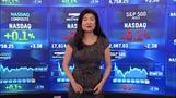 NY株ほぼ変わらず、強弱まちまちの指標受け(25日)